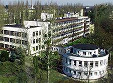 """Sanatorium Uzdrowiskowe """"CHEMIK"""""""