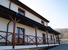 Villa Sobótka - Pensjonat bez barier