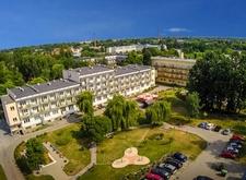 NZOZ Sanatorium Uzdrowiskowe Związku Nauczycielstwa Polskiego Z.G.