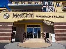 Wioska Medyczna MedCithi Zebrzydowice
